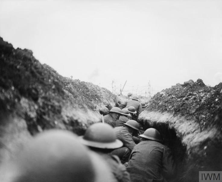 Arras IWM